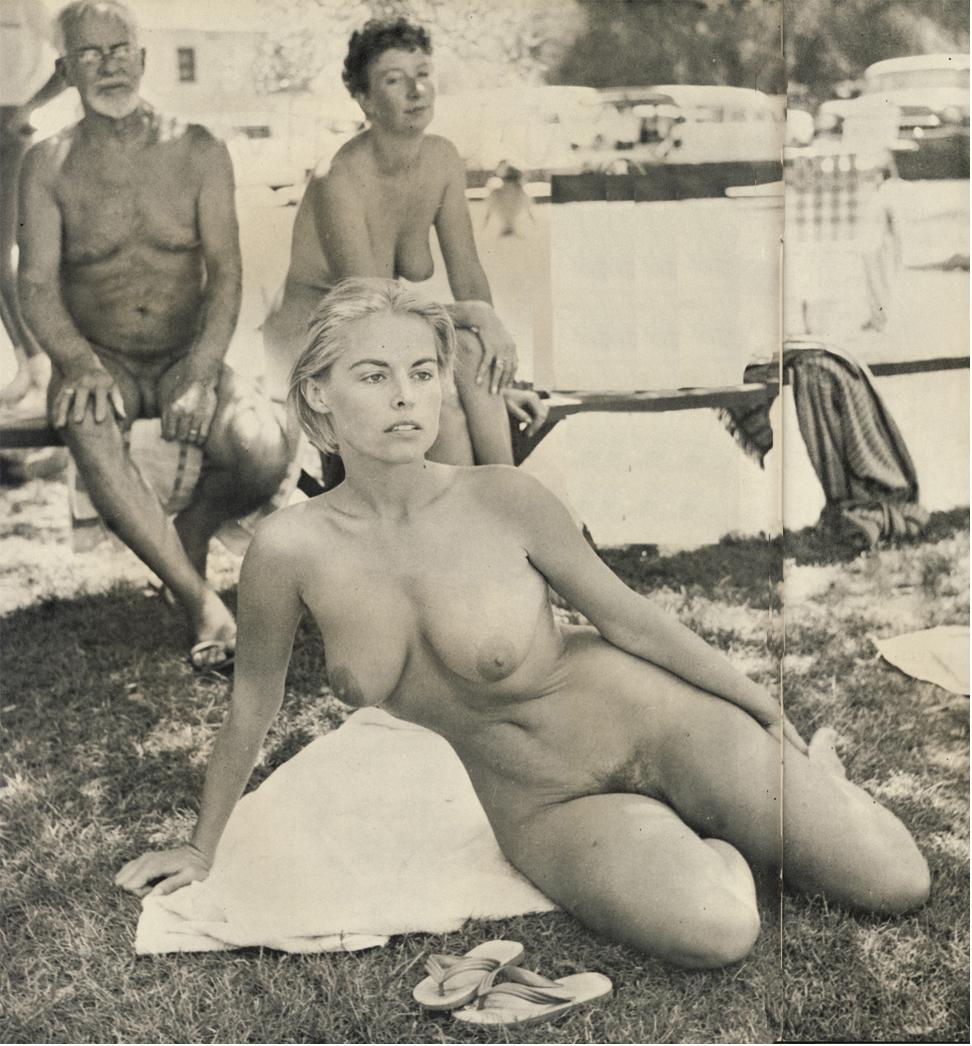 webber nudist Diane