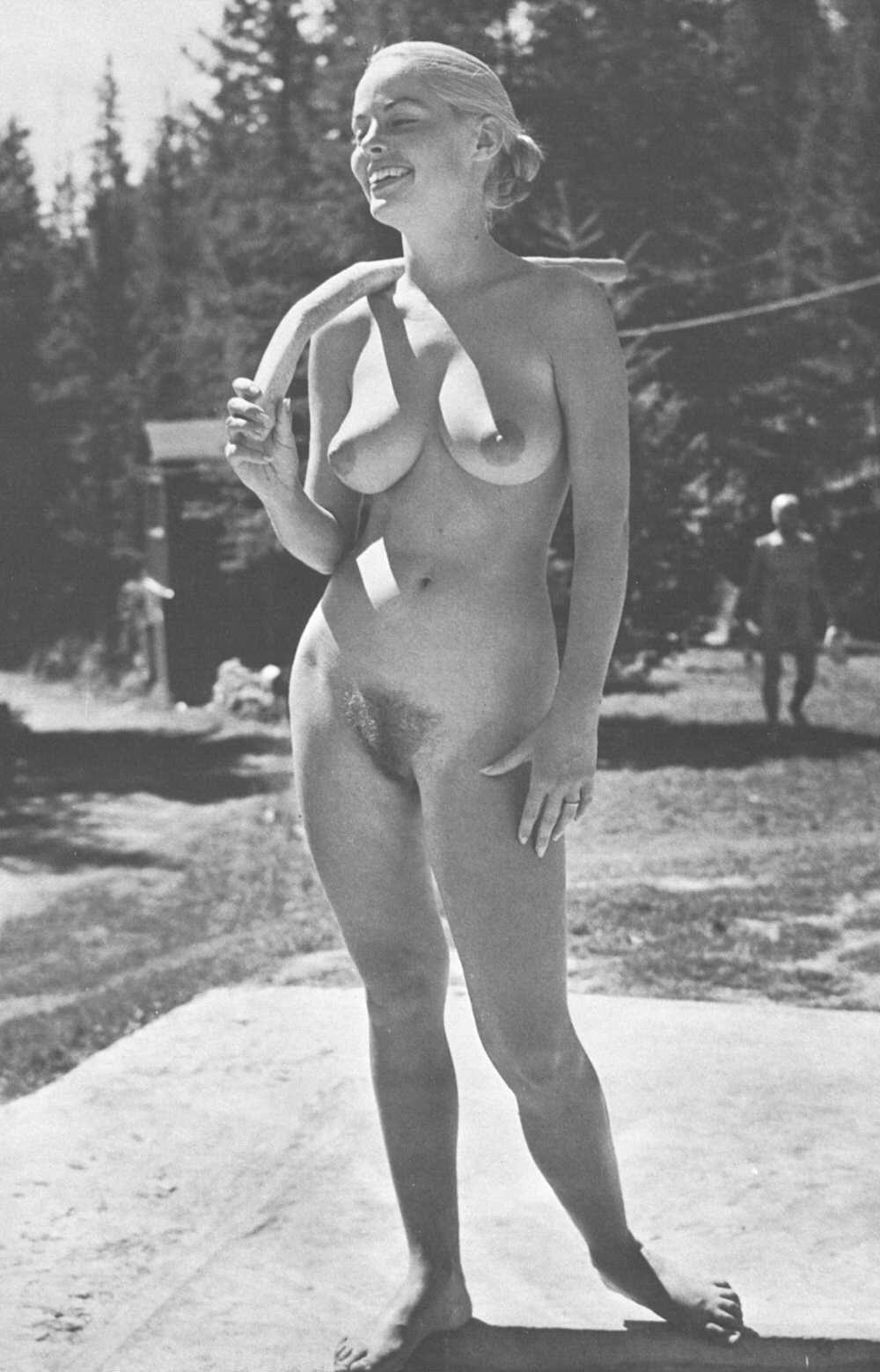 Sonnenfreunde galleries nude nudists magazines commit error