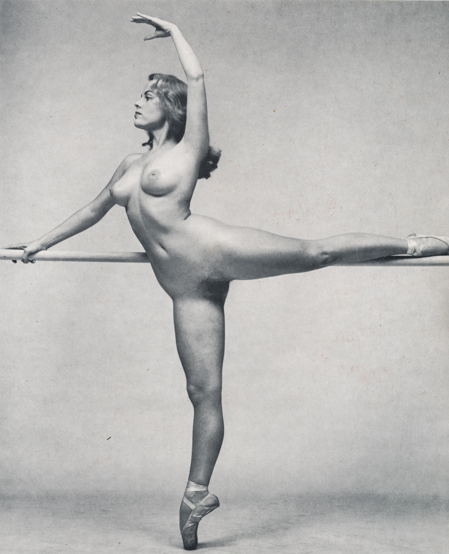 nude nudists vintage / diane webber