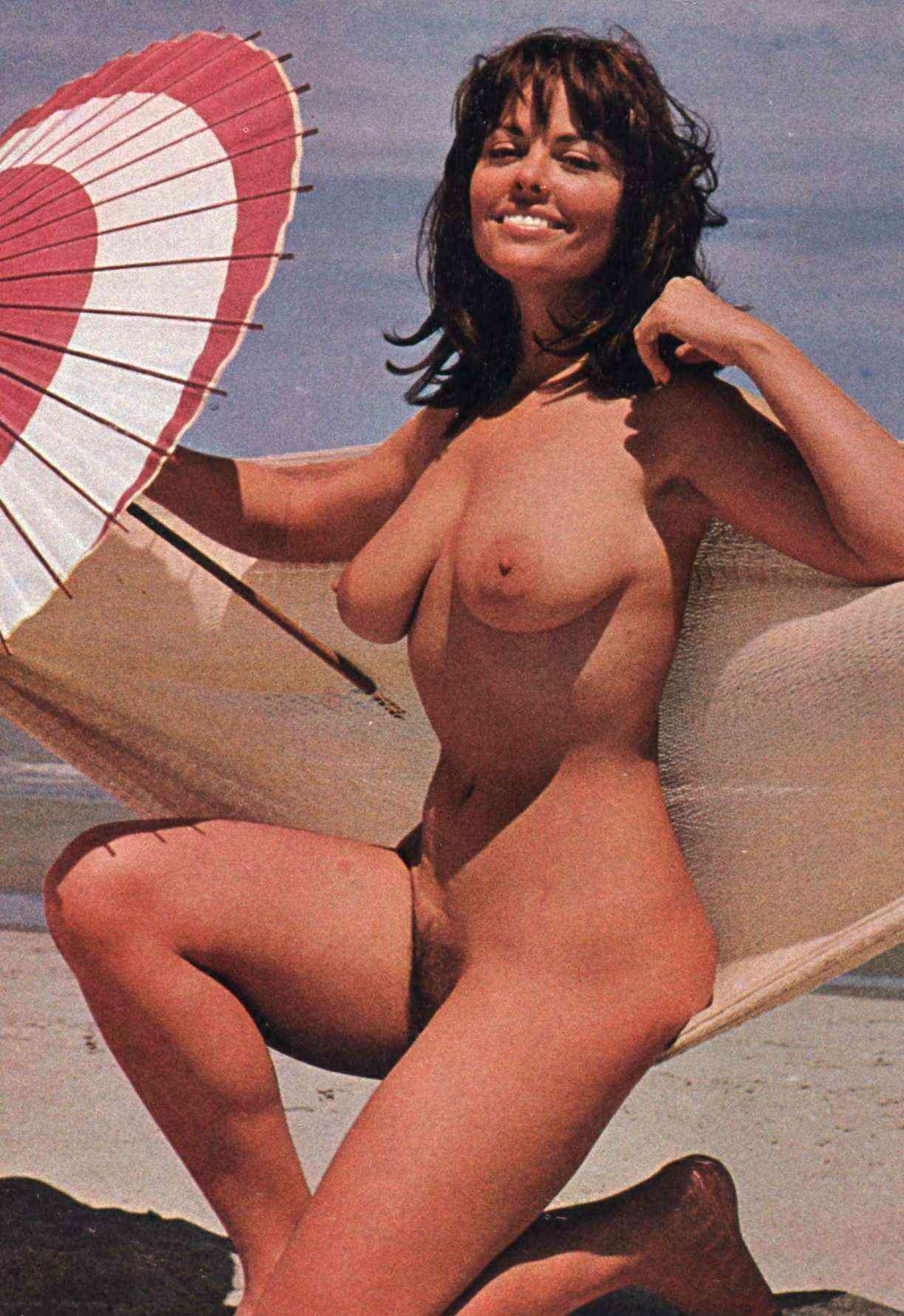 diane webber nudist Vintage