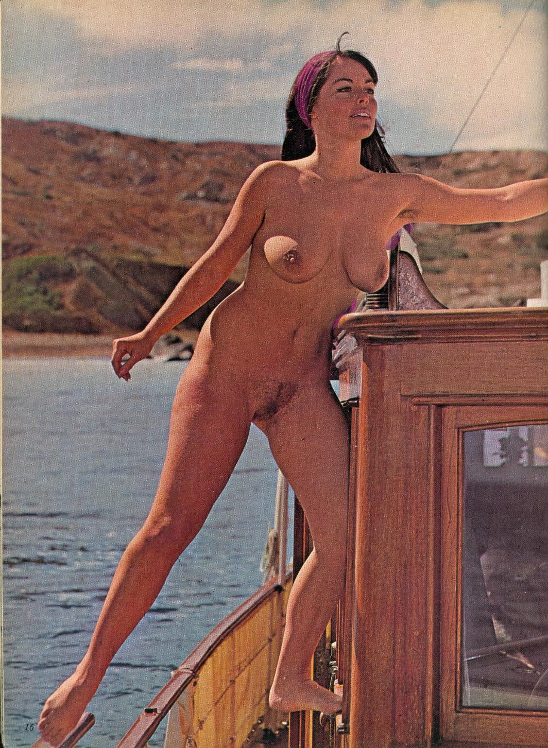 nudist Diane webber
