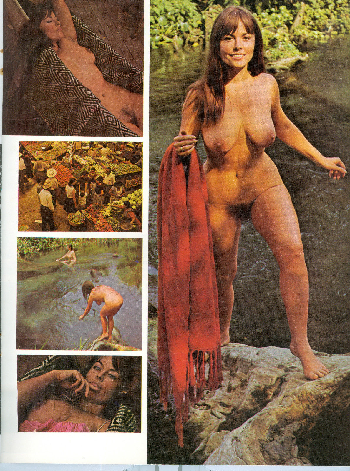 Mary Mcdonnell Naked